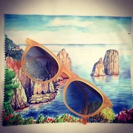 Manè Capri Sunglasses Capri Capri