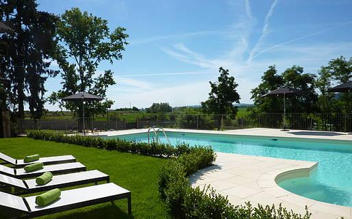 Borgo Ramezzana Countryside Residences Trino