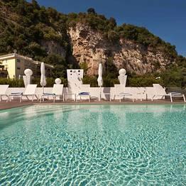 Hotel Rivage Sorrento