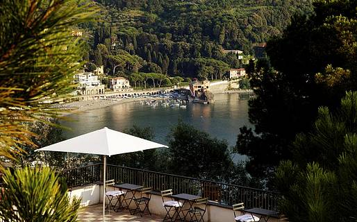 La Madonetta B&B and Homes Levanto