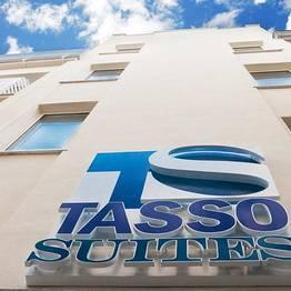 Tasso Suites Sorrento
