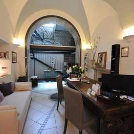 Hotel Rivolì Sorrento