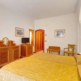 Grand Hotel President Sorrento