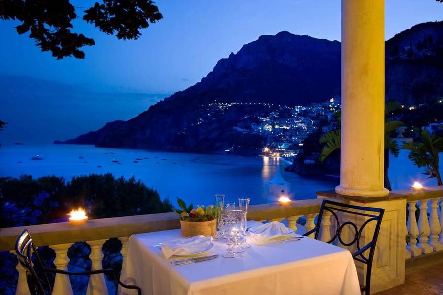 Capri Hotels Booking