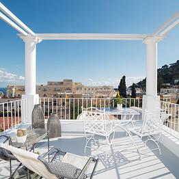 Casa di Capri Capri