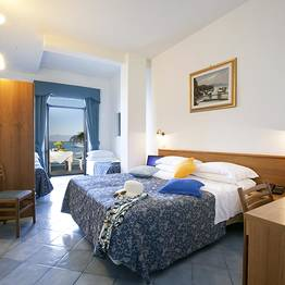 Hotel Settimo Cielo Sorrento