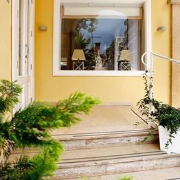 Hotel Capri Sorrento