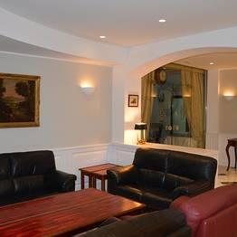 Hotel Central Sorrento