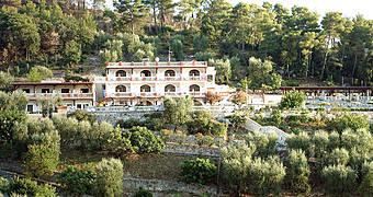 La Locanda della Castellana Peschici Vieste hotels
