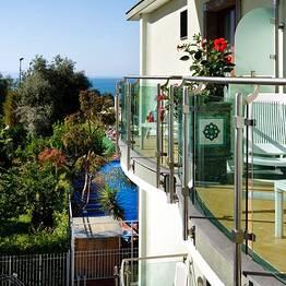 Comfort Hotel Gardenia Sorrento