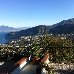Villa Monica Sorrento