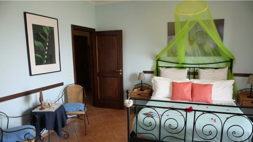 Villa Monica B&B - Casas Sorrento