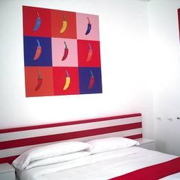 Hotel Spicy Sorrento