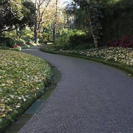 Parco dei Principi Sorrento