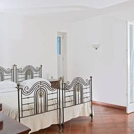 Villa Oriana Relais Sorrento