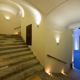 Palazzo Montefusco Sorrento