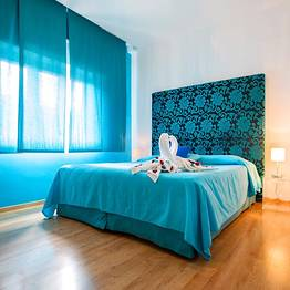 Emily Suites Sorrento