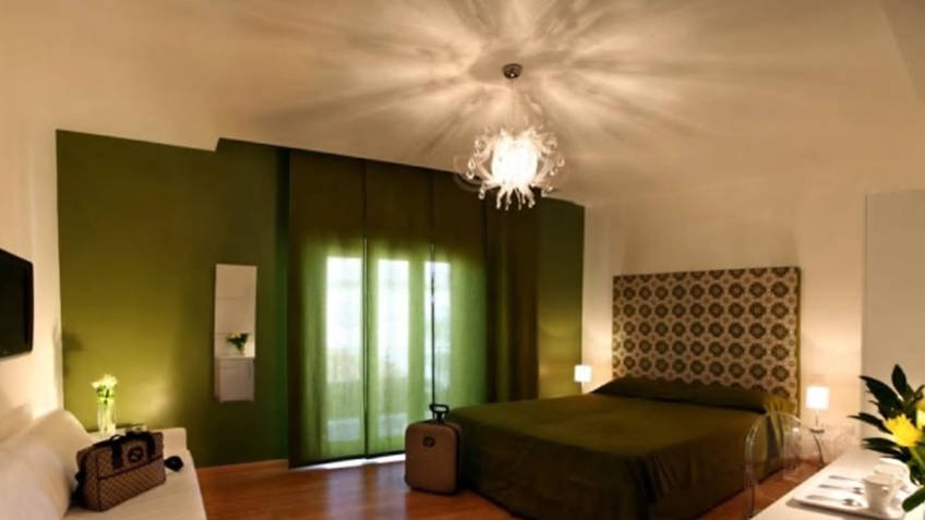 Emily Suites B&B - Casas Sorrento