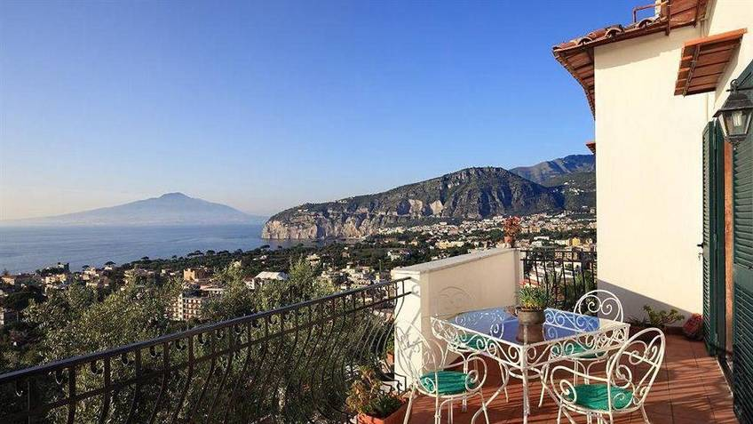 M Suites Sorrento B&B - Casas Sorrento