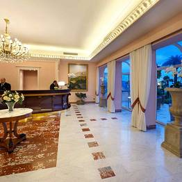 Hotel Continental Sorrento