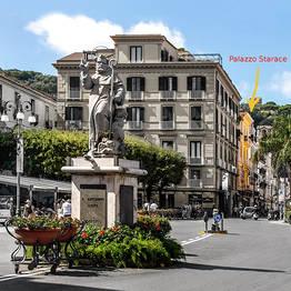 Palazzo Starace Sorrento
