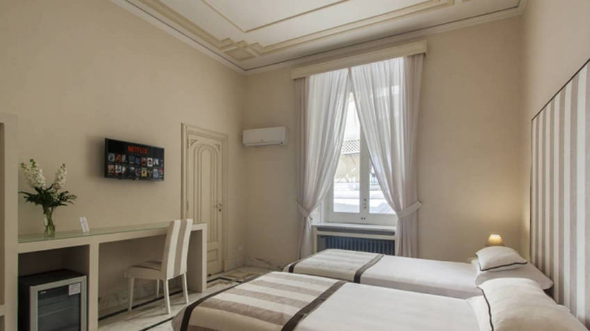 Palazzo Starace B&B and Homes Sorrento