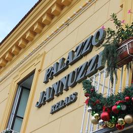 Palazzo Jannuzzi Relais Sorrento