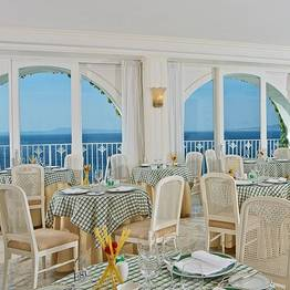 Grand Hotel Riviera Sorrento