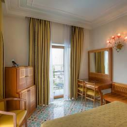 Grand Hotel Flora Sorrento