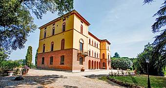 Tenuta Villa Rocchi Torrita di Siena Hotel