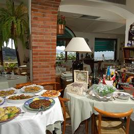 Hotel & Spa Bellavista Francischiello Massa Lubrense
