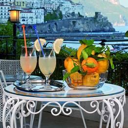 Hotel Aurora Amalfi Amalfi
