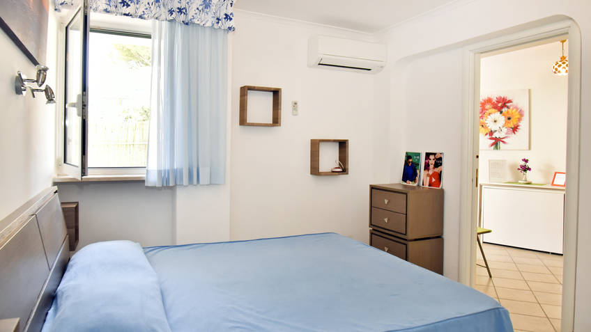 Ai Due Leoni House rental Capri