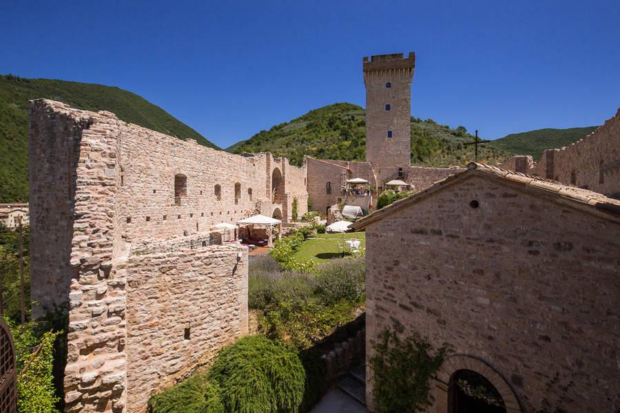Hotel La Rocca Valle D Aosta