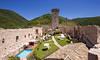 La Rocca dei Trinci Historical Residences