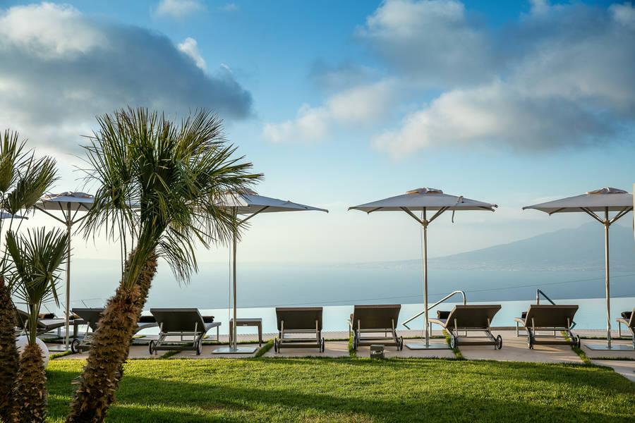 Grand Hotel Due Golfi Sant Agata Sui Due Golfi And