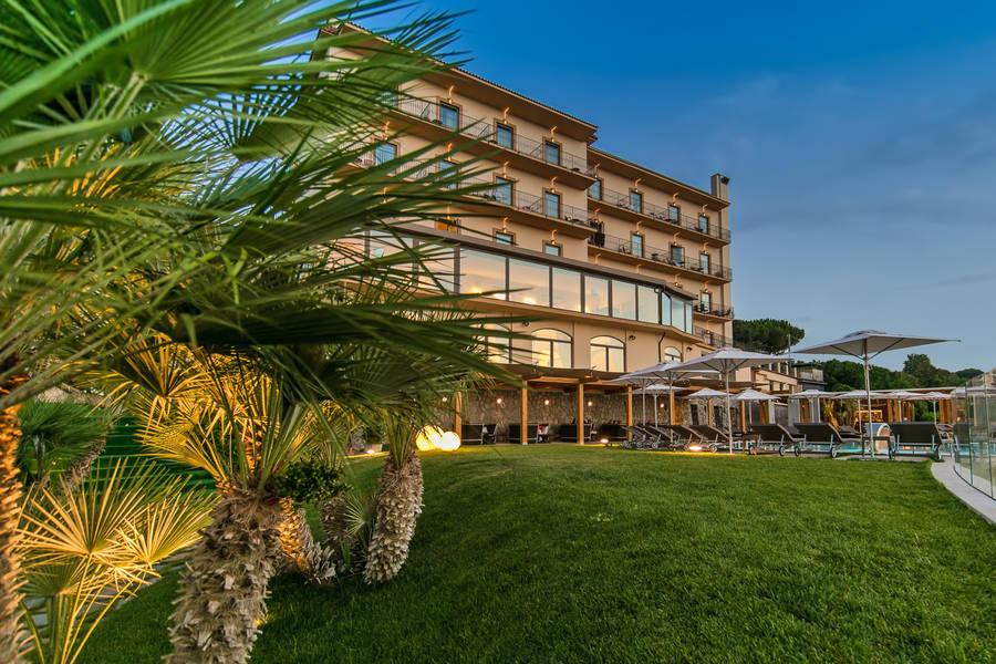 Matrimonio Azzurro Hotel : Grand hotel due golfi sant agata sui prenota