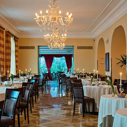 Grand Hotel Due Golfi Sant'Agata sui Due Golfi