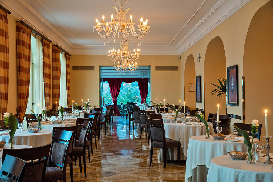 Grand Hotel Due Golfi Sant Agata Sui Due Golfi And