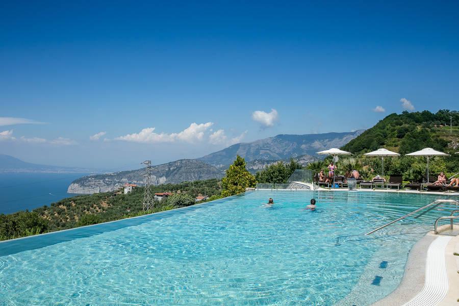 Grand Hotel Due Golfi Sant Agata Italy
