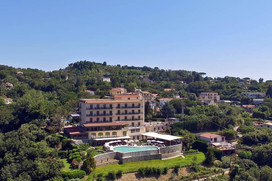 Grand Hotel Sui Due Golfi