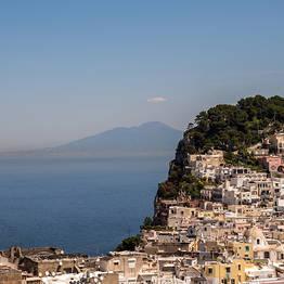 Capri On Board Helicopters Capri