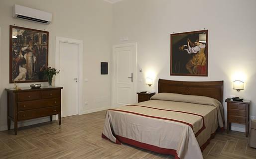 Dimora delle Arti B&B and Homes Napoli