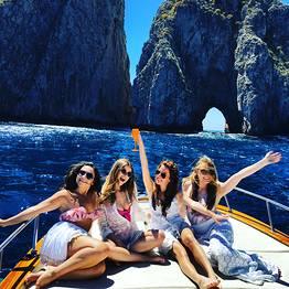 Capri Island Tour Capri