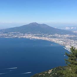 Top Excursion Sorrento Sorrento