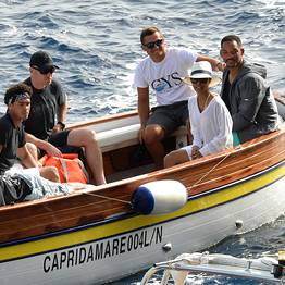 Capridamare Capri