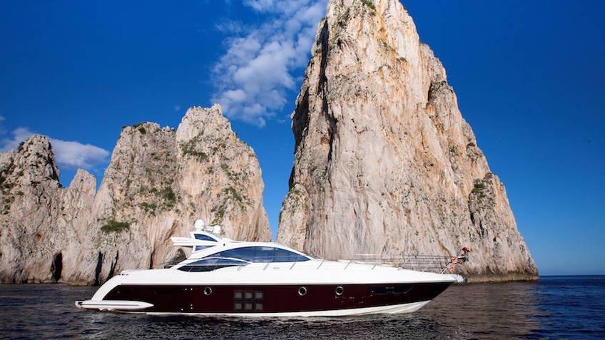 Capri Boat Service Transfer  Transporte e aluguel Capri