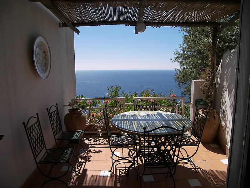 Villa Belvedere Villa With View Capri Italy