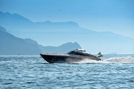 Priore Capri Boats Transfers