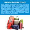 Capri Luggage Capri
